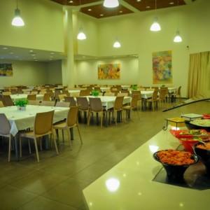חדר האוכל