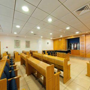 בית הכנסת בית וגן
