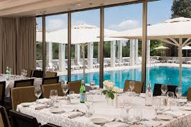 חדר אוכל -מסעדה